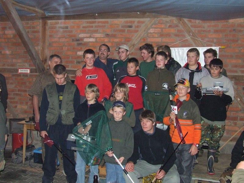 Jugendherbstfischen 2007 039
