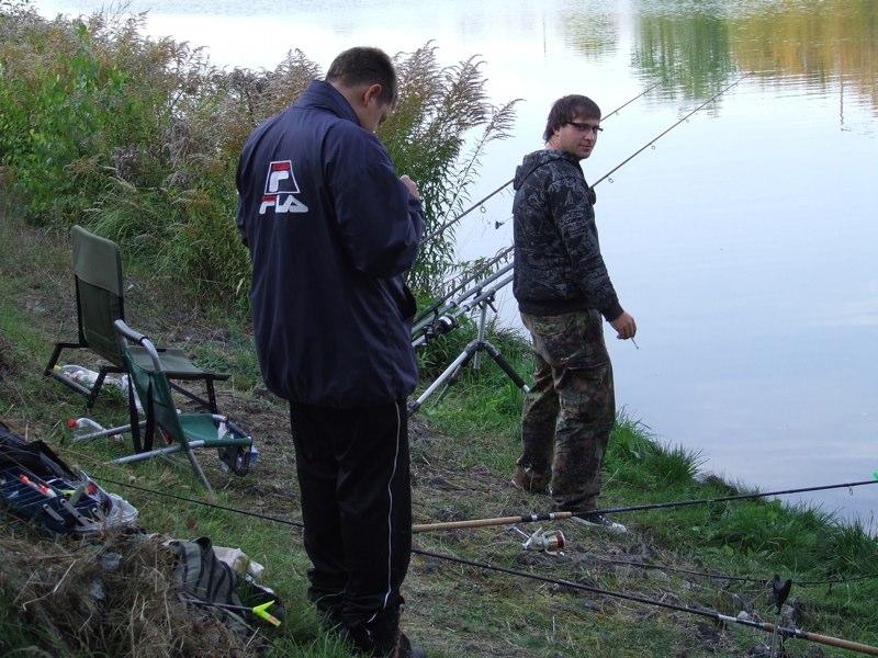Herbstfischen 2009 (18)