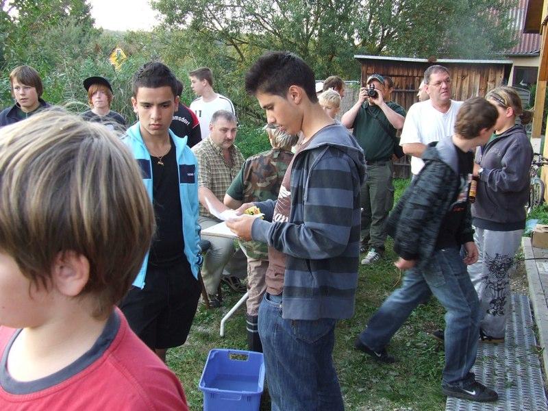 Herbstfischen 2009 (20)