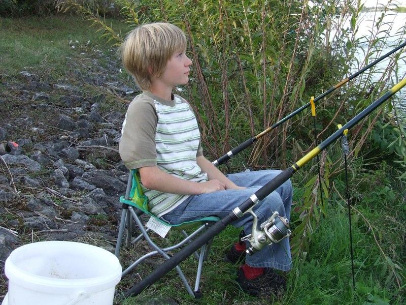 Herbstfischen 2009 (8)
