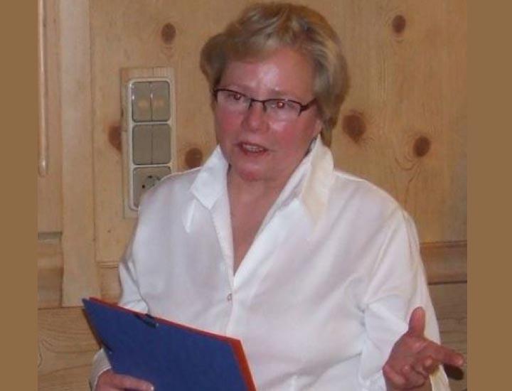 Ingrid Husse