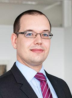 Dr. Johannes Kalb
