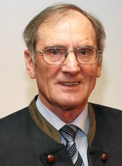 Fritz Loscher-Frühwald