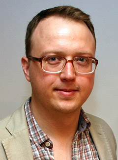 Hans Padberg
