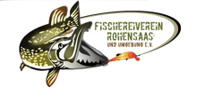 Fischereiverein Rohensaas u.U.e.V.